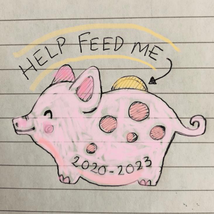 Funds4uni - Anna White - 2020