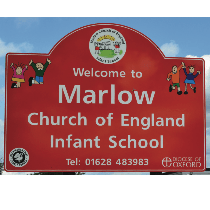 Marlow C of E Infant School