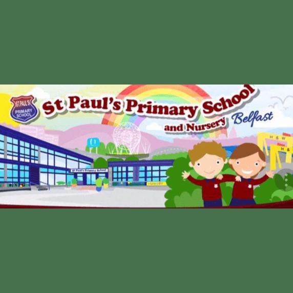 St.Paul's Primary School - Belfast