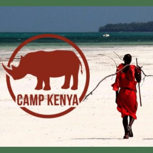 Camps International Kenya 2021 - Chloe Joseph