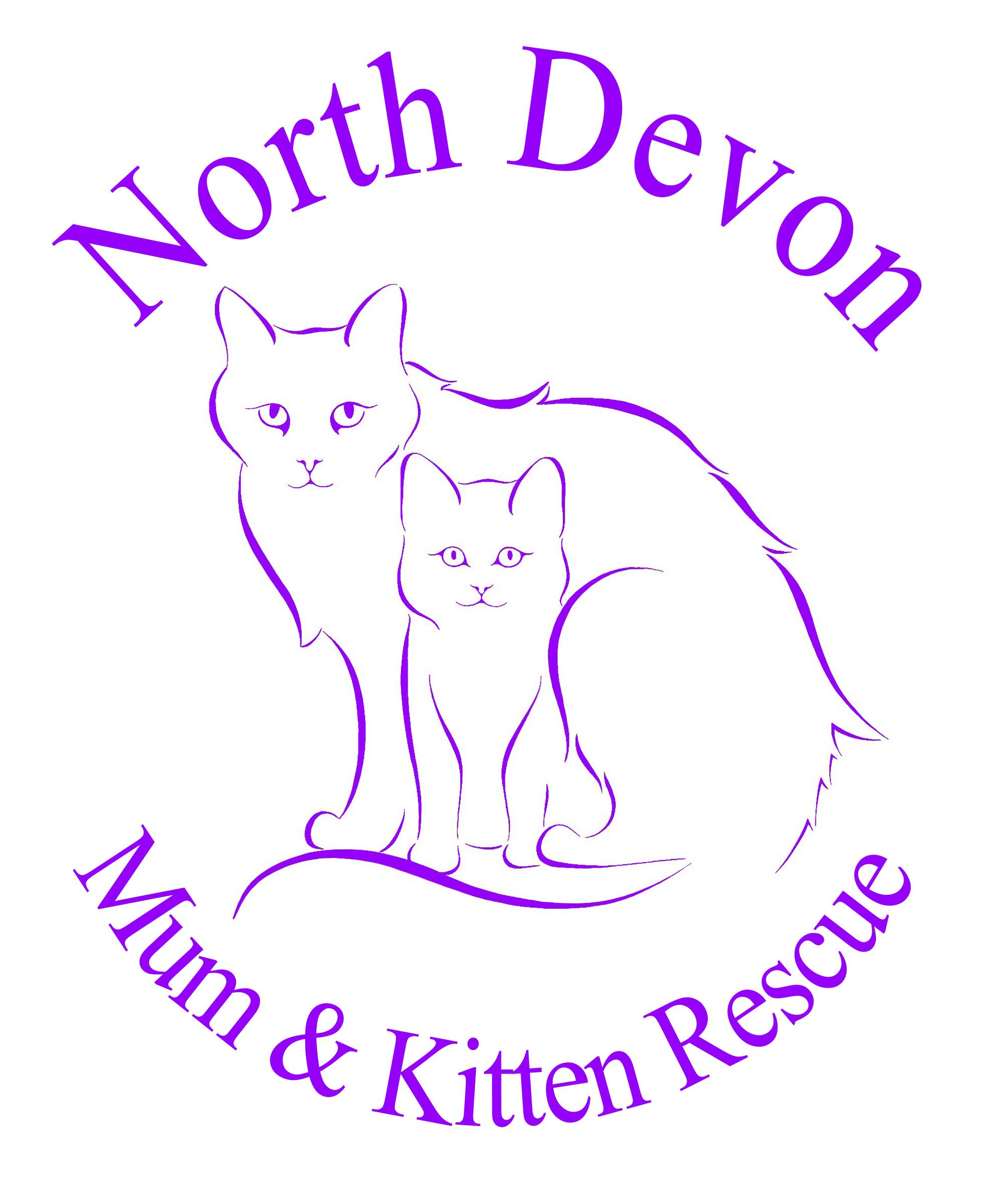North Devon Mum and Kitten Rescue