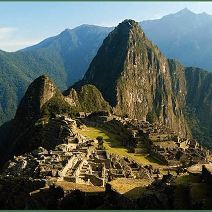 Childreach International Machu Picchu 2018 - Rishika Pattni