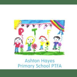 Ashton Hayes Primary School PTFA - Chester
