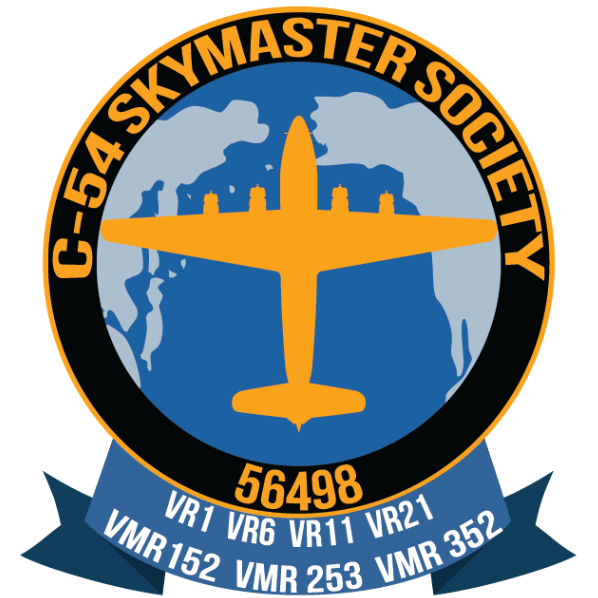 Save The Skymaster
