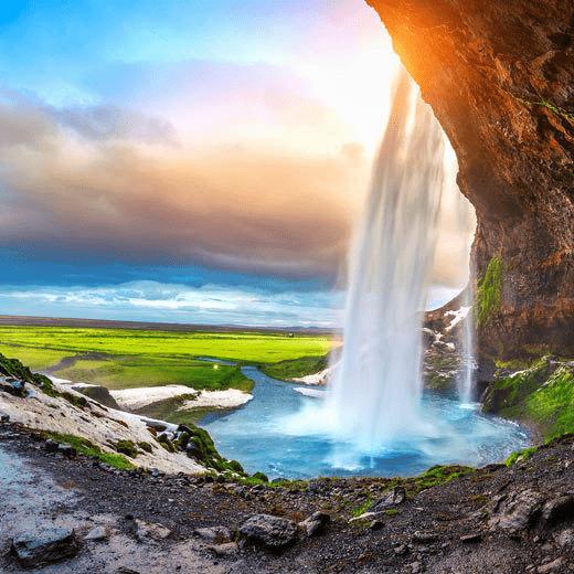 Iceland 2021 - Kate Yates