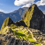 Camps International Peru 2018 - Izzy Woodroffe