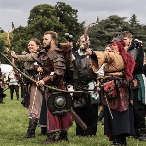 Archers Guild of Edreja