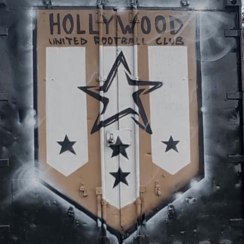 Hollywood United FC