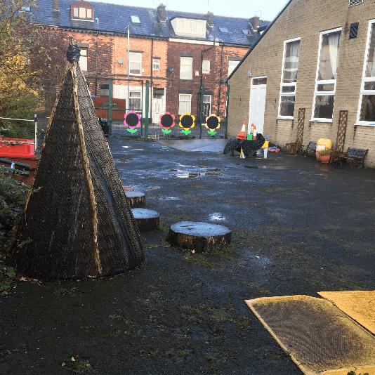 St Philips Preschool Radcliffe