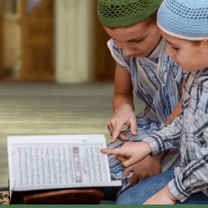 Qurans for Orphans in Pakistan - Saira Hussain