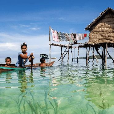 Borneo 2021 - Amy Earl