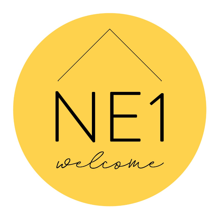 NE1 Welcome