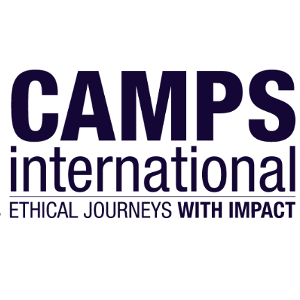 Camps International South America 2019 -  Chloe Rogers