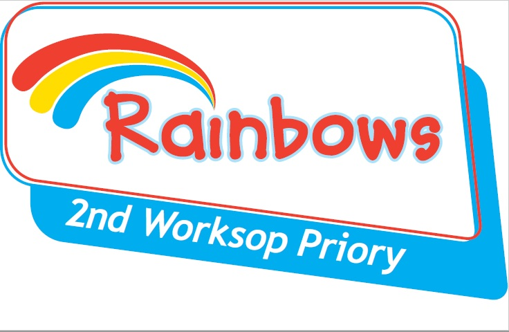 2nd Worksop Priory Rainbows