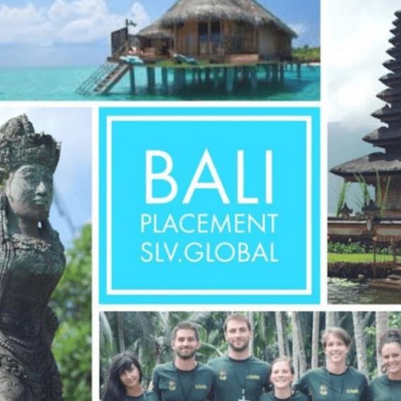 SLV Global Bali 2019 - Samuel Davies