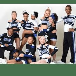 Marshals Cheer & Dance