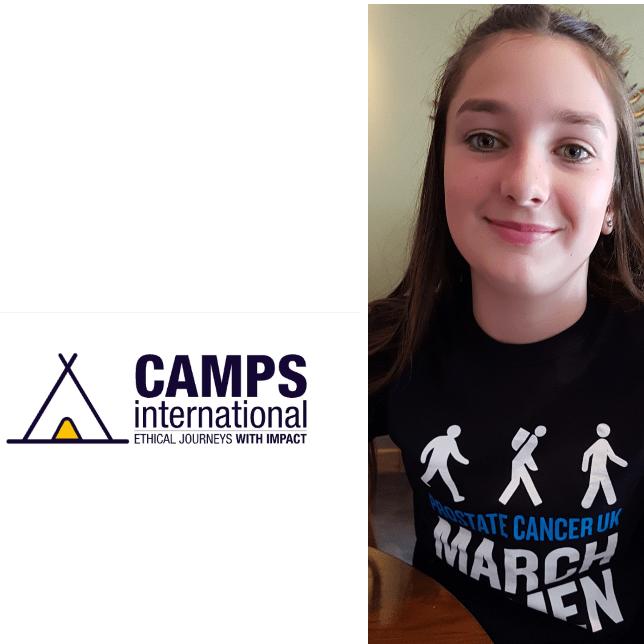 Camps International  Costa Rica Nicaragua 2020- Jess Wallis