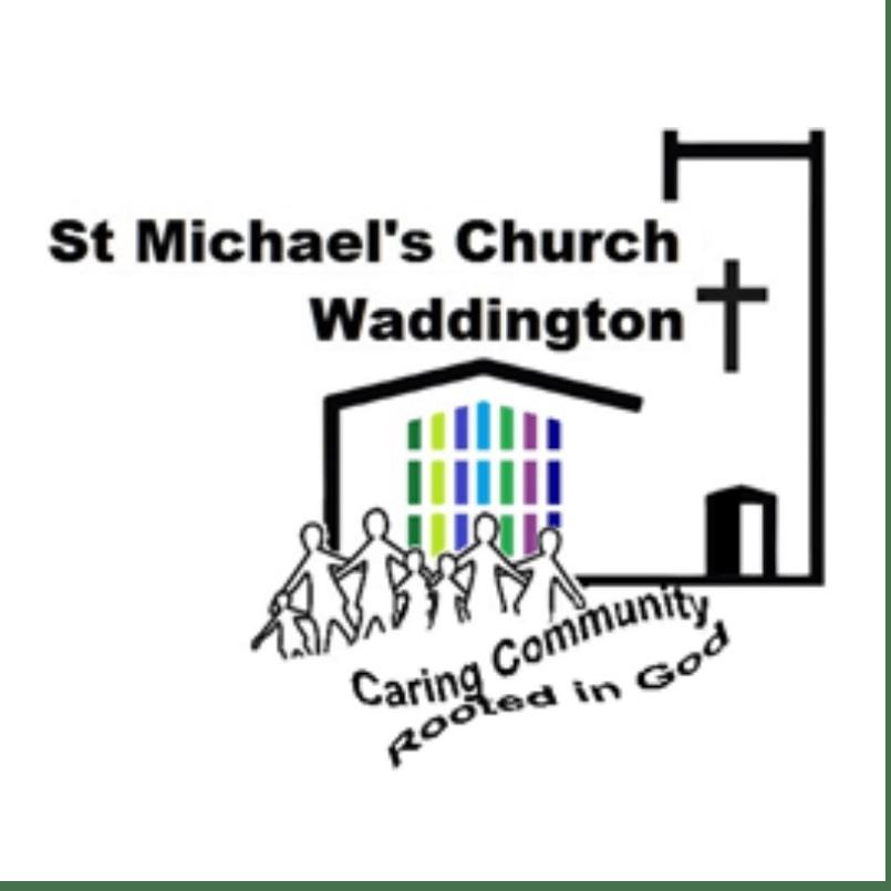 St Michael's Church Waddington