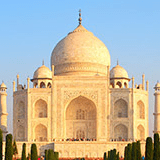 Global Action India 2021 - Eleanor King