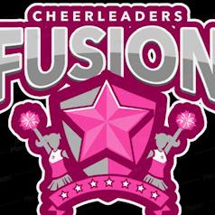 Fusion Cheerleaders