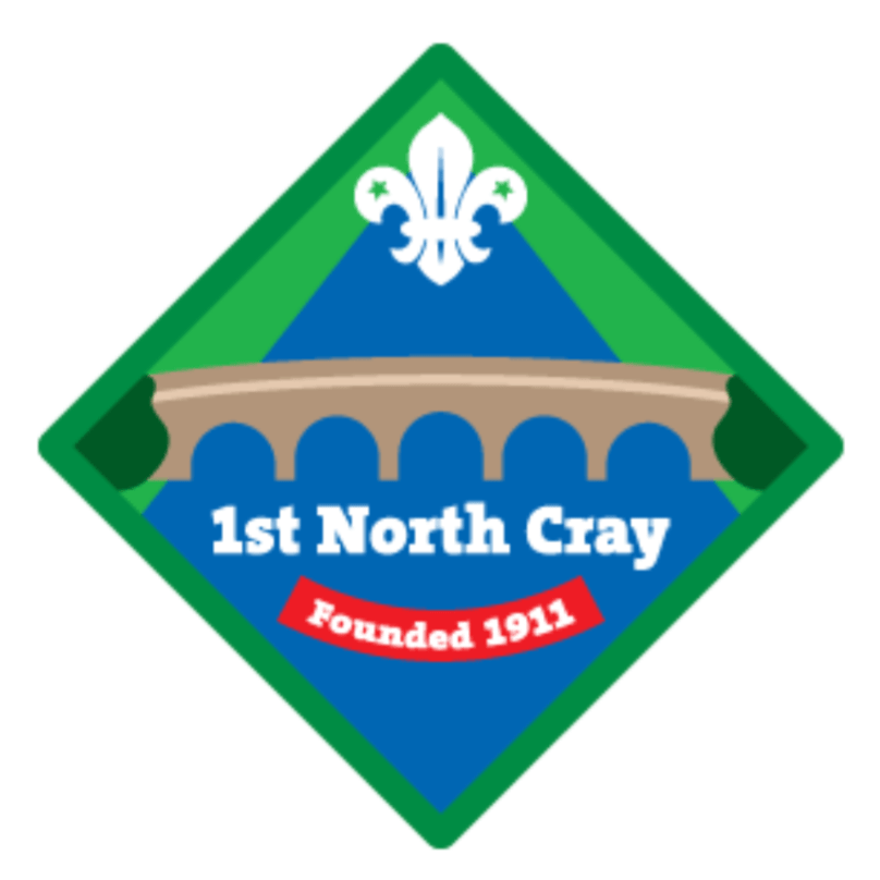 1st North Cray Scout Group