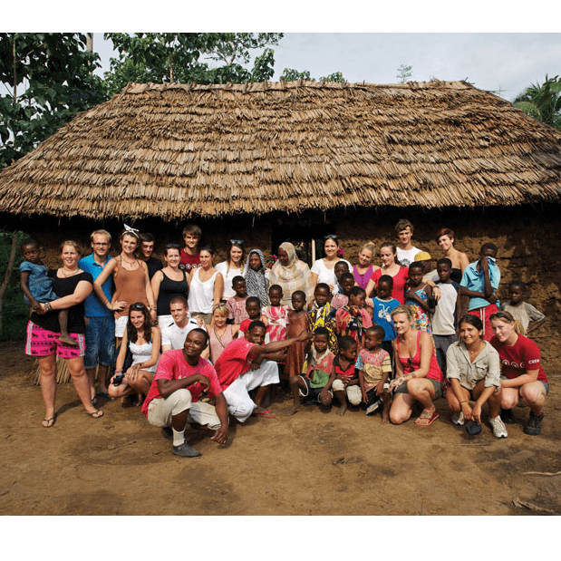 Camps International Tanzania 2019 - Billy Monsey