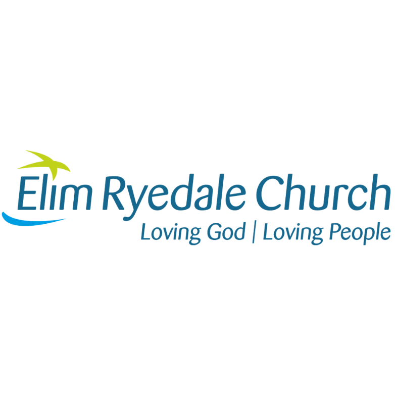 Elim Ryedale Church - Malton cause logo