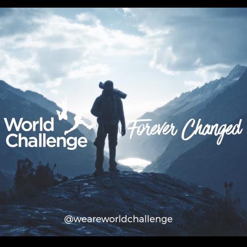 World Challenge Vietnam 2022 - Ffion Richards