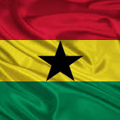 Ghana 2019 - Grace Rudler
