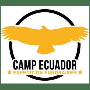 Camps International Ecuador 2020 - Sam Foggitt
