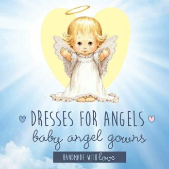 Dresses For Angels
