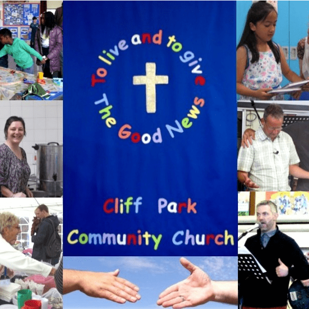 Cliff Park Community Church