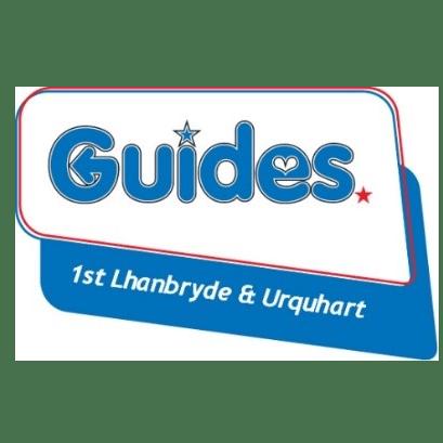 Girlguiding Scotland - 1st Lhanbryde & Urquhart Guide Unit