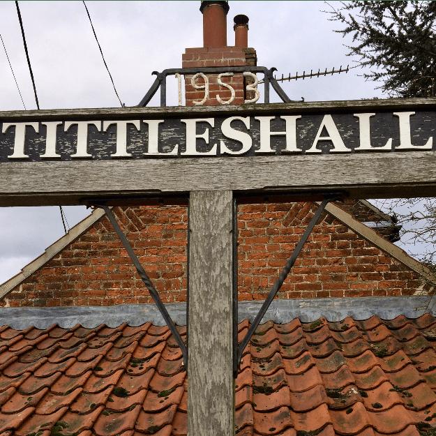 Tittleshall Village Hall