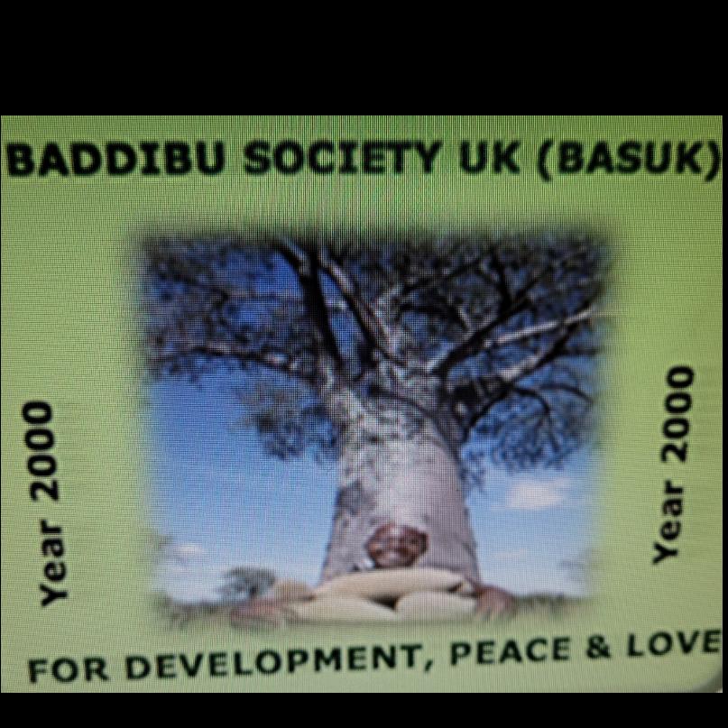 Baddibu Society UK