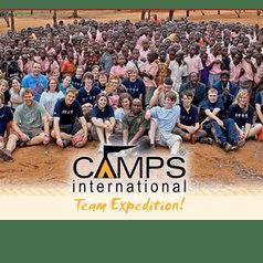 Camps International Ecuador 2018 - Ruby Griffins