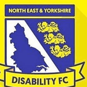 North East and Yorkshire cerebral palsy football team