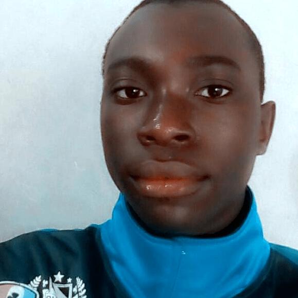 Funds4Uni - Bamidele Peter - 2019