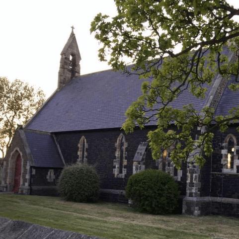 St John the Divine, Chevington