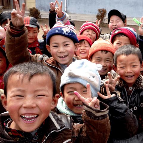 Project Trust China 2020 - Waseem Bendahane