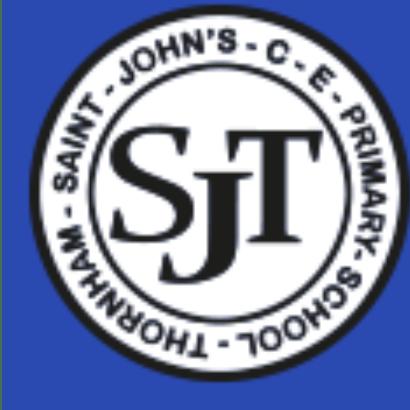 St. John's CE Thornham Primary School