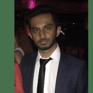 Funds4Uni - Nikhil Kabariya - 2017