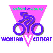 Women v Cancer Cycle India 2018 - Lorna Dunster