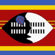 World Challenge Swaziland 2021 - Eve Allen