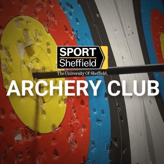 Sheffield University Archery Club