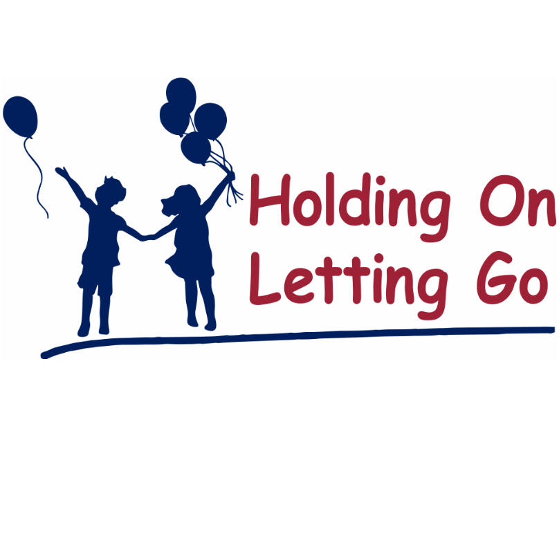 Holding On Letting Go