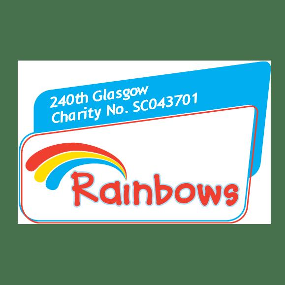 Girlguiding Scotland - 240th City Of Glasgow Rainbow Unit