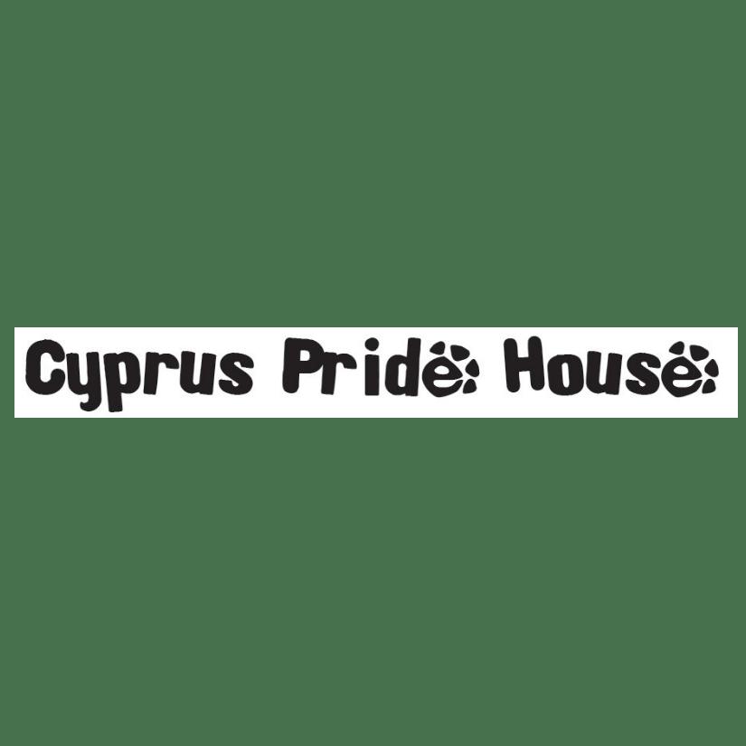 Cyprus Pride House cause logo