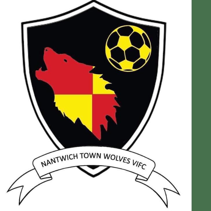 Nantwich Town Wolves VIFC