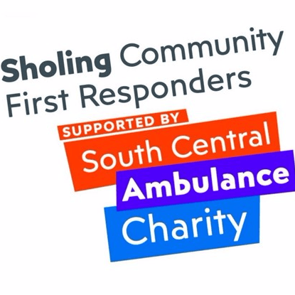 Sholing Community First Responders